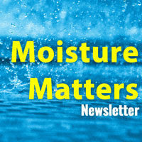 Winter 2018 – Moisture Matters Newsletter