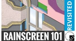 Rainscreen 101 Revisited!