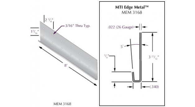 MTI Edge Metal