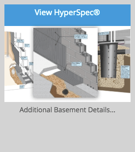 Additional Basement Details
