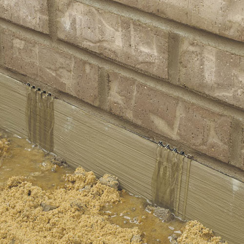 Cavity Weep Drains Brick and Stone Cavity Walls